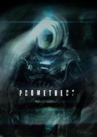 Prometheus Minimalist Poster | www.imgkid.com - The Image ...