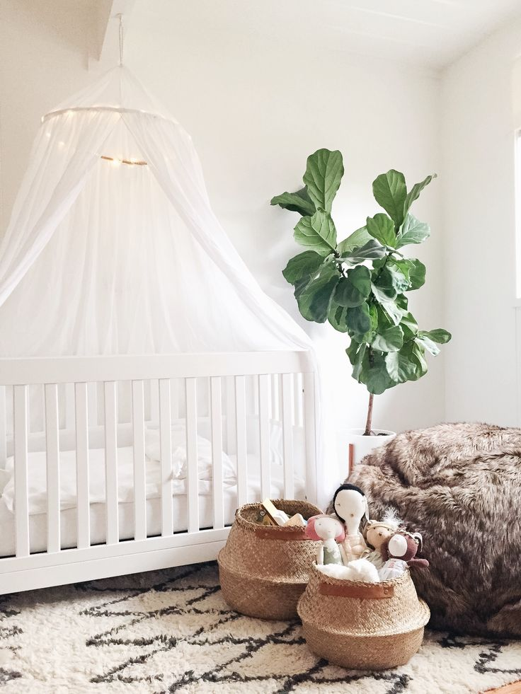 Baby Girl Nursery Wallpaper 25 Best Ideas About Hipster Nursery On Pinterest