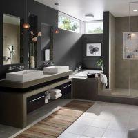 The 25+ best Modern bathroom design ideas on Pinterest ...