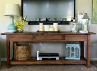 Console table, table decor | For the Home | Pinterest ...