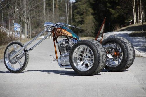 17+ Best Images About Tricked Out Trikes On Pinterest
