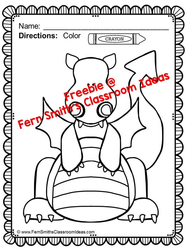 1000+ images about Fern Smith's Classroom Freebies Free