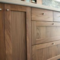 25+ best ideas about Walnut Kitchen Cabinets on Pinterest ...
