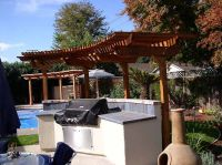 17 Best images about BBQ pergola on Pinterest ...
