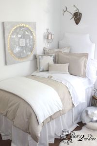 17+ best ideas about Pillow Arrangement on Pinterest | Bed ...