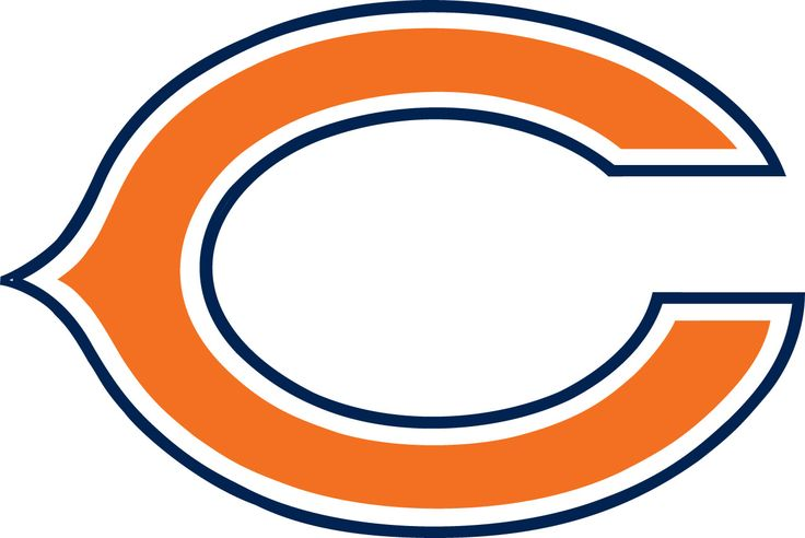 Download Free Chicago Bears SVG   SVG's for Make The Cut ...