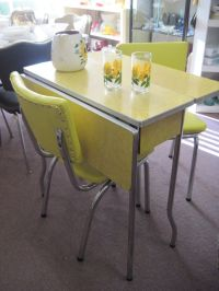 25+ best ideas about Formica table on Pinterest | Vintage ...