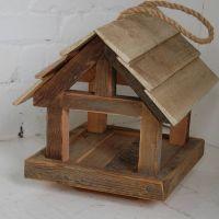 17 Best ideas about Wooden Bird Feeders on Pinterest ...