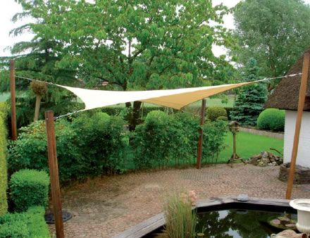 25 Best Ideas About Deck Shade On Pinterest Patio Shade Sail