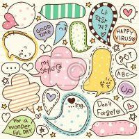 17 Best ideas about Cute Doodle Art on Pinterest | Doodle ...