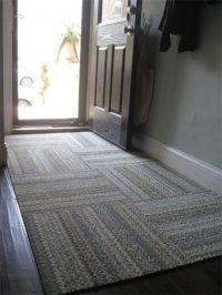 1000+ ideas about Floor Carpet Tiles on Pinterest | Carpet ...
