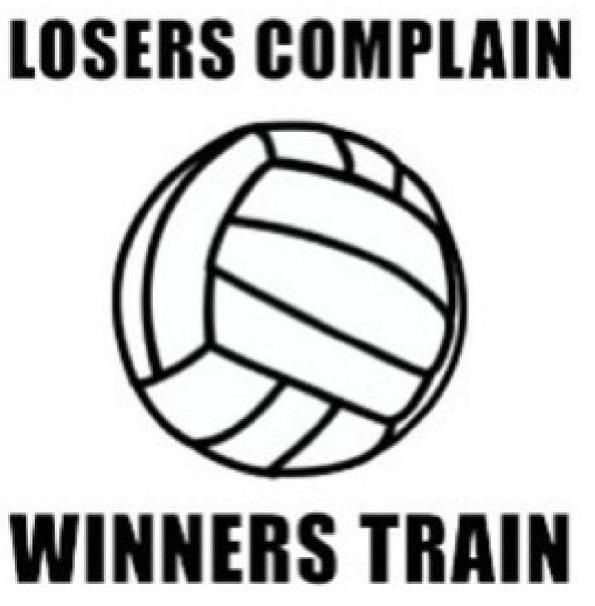 1000+ images about Volleyball quotes on Pinterest