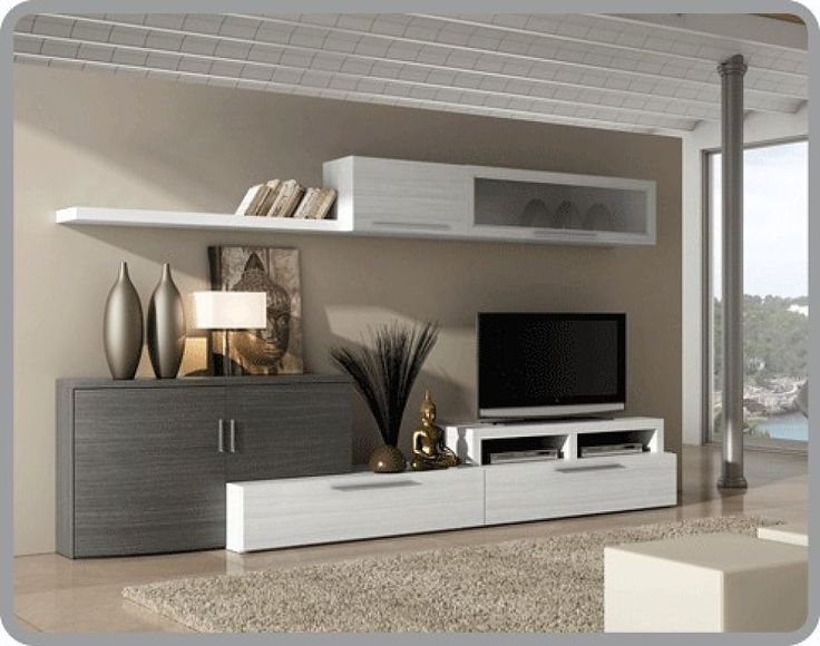 1000+ Images About Mueble Tv On Pinterest