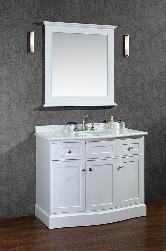 25 best ideas about 42 Inch Bathroom Vanity on Pinterest