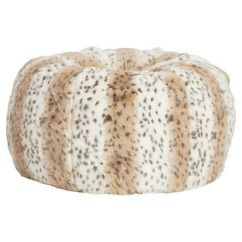 Fuzzy Sofa Slipcover Dfs Leather And Fabric Corner 1000+ Ideas About Huge Bean Bag Chair On Pinterest | ...