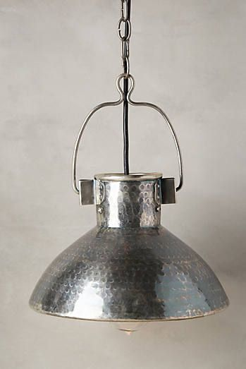 Act II Pendant Lamp Anthropologie 98 Over The Sink Or Above The Table Kitchen