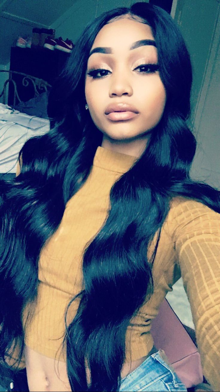 Best 25 Sew in weave ideas on Pinterest