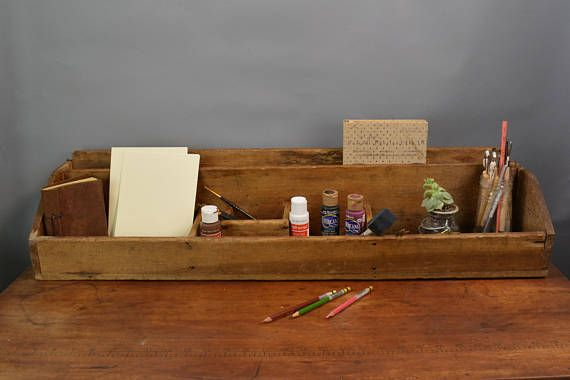 25 best ideas about Rustic desk on Pinterest  Rustic
