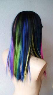ideas rainbow highlights
