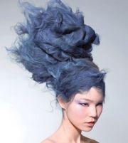 wild hair ideas