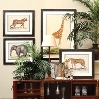 17 Best images about Home Decor: Safari, British Colonial ...