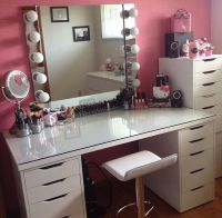 Makeup Vanity Chair - Makeup Vidalondon