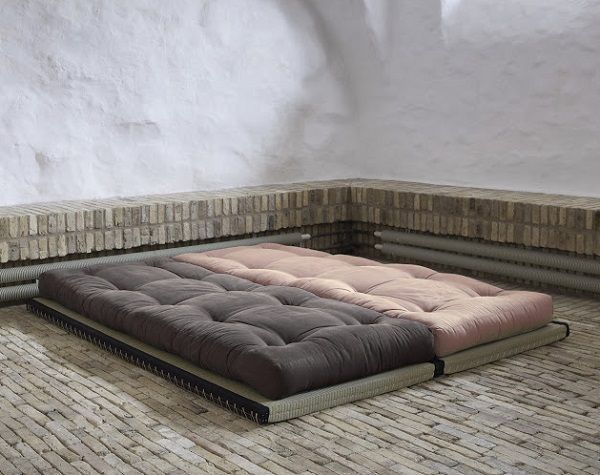 Tatami Mat Traditional Bed And Floor Mats From Futons247 For Beds