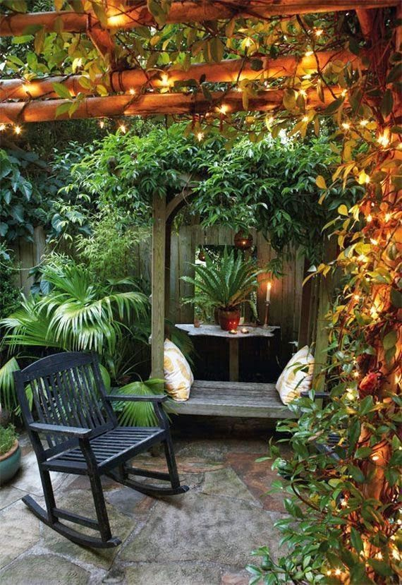 217 Best Images About Secret Garden Hideaway On Pinterest