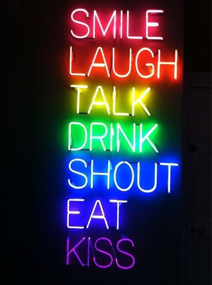 Laugh Smile Pause Repeat