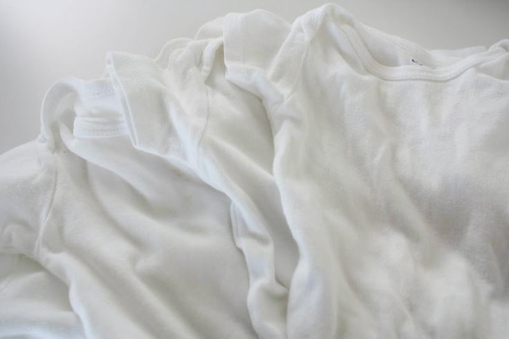 laundry tip – REALLY whiten those whites. A KSL writer tried several DIY tricks from pinterest and this was the only one that made