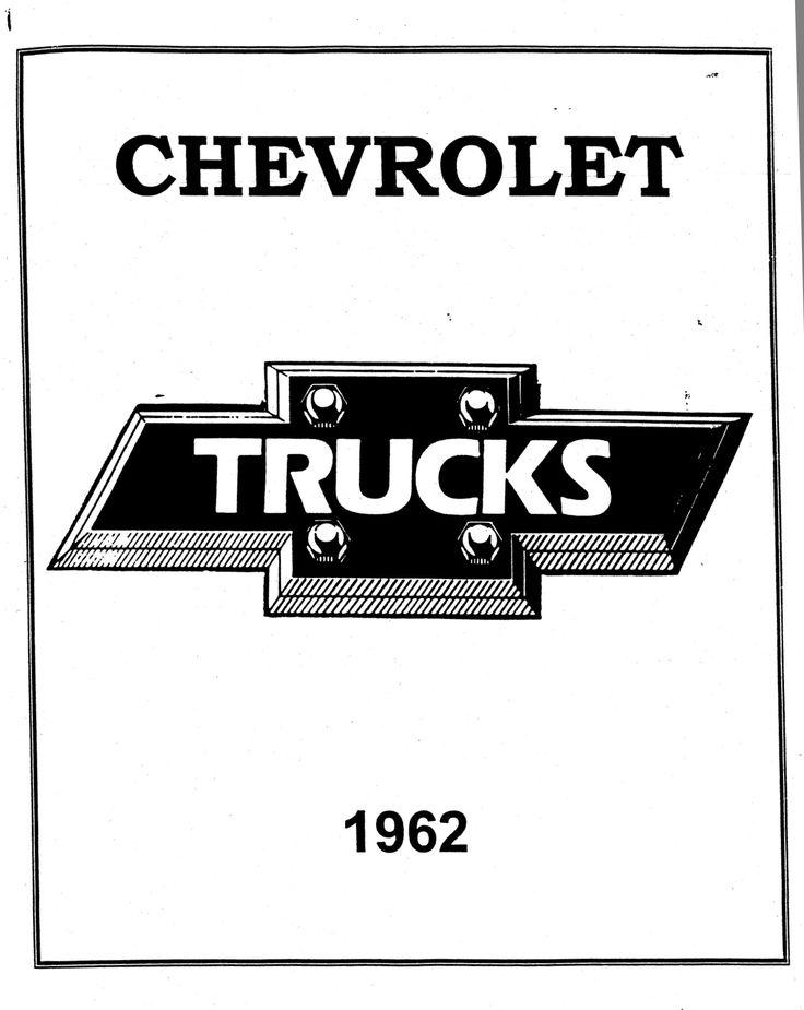 30 best 1963 Chevrolet truck images on Pinterest