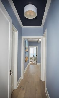 17+ best ideas about Hallway Paint on Pinterest | Hallway ...