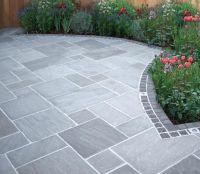 25+ best ideas about Garden paving on Pinterest | Paving ...