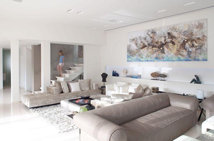 Moderne Innovative Luxus Interieur Ideen Furs Wohnzimmer Samtmobel Wohnzimmer Pinterest Interieur