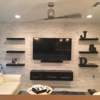 Best 25+ Tv wall decor ideas on Pinterest | Tv decor, Tv ...