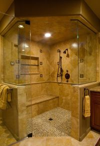 25+ best ideas about Roll In Showers on Pinterest