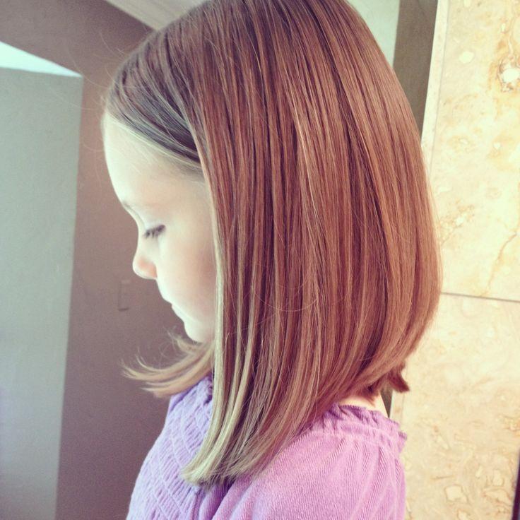 25 Best Ideas About Little Girl Haircuts On Pinterest Girl