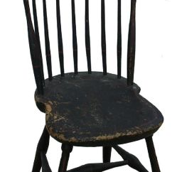 Early American Chair Styles Harley Davidson Pub Table And Chairs C1790-1800 ~ 7 Spindle Fan-back Windsor Chair....~♥~ Http://www.pinterest.com/pin ...