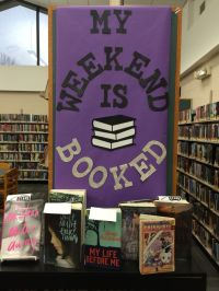 587 best images about Library Display Ideas on Pinterest ...