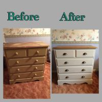 25+ best ideas about Painting Pine Furniture on Pinterest ...