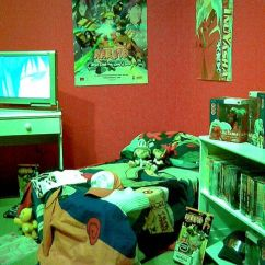 Awesome Living Room Wallpaper Flower Decorations For 17 Best Images About Anime Rooms On Pinterest | Boy Wall ...