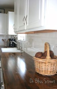 1000+ ideas about Inexpensive Kitchen Countertops on ...