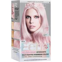 17 Best ideas about Frosted Hair on Pinterest   Dyed white ...
