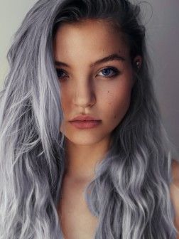 61 Best Images About It's Like Unicorn Hair On Pinterest Pastel