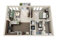 Wohnungen, Grundrisse and Wohnungsgrundrisse on Pinterest