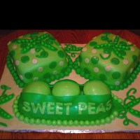 """1000+ images about Twin Boys Baby Shower """"Two Peas in a ..."""