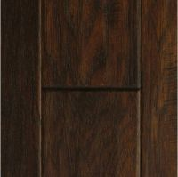 "5"" Hand Scraped Rustic Sienna Hickory | Acacia wood ..."