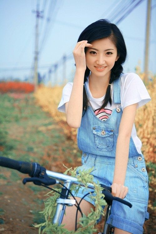 Asian Girl Wallpapers Jing Tian Jing Tian Pinterest