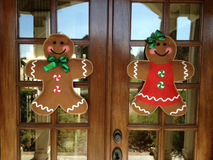 kitchen pot hangers chinese accessories best 25+ gingerbread decorations ideas on pinterest