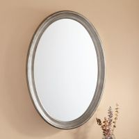 1000+ ideas about Oval Mirror on Pinterest | Mirrors, Wall ...